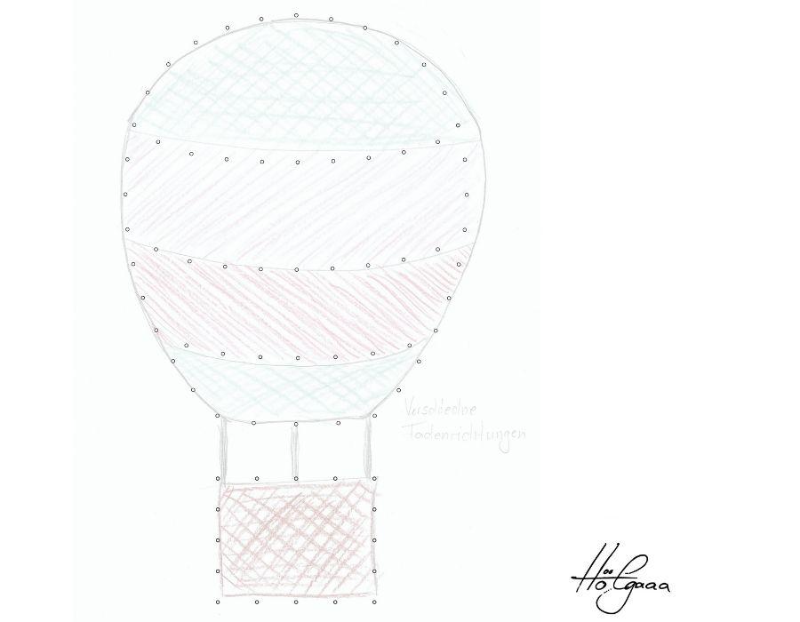 Bild von der Designerin Hölgaaa für Startnext
