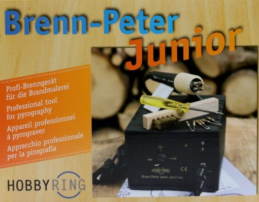 Brennpeter Junior