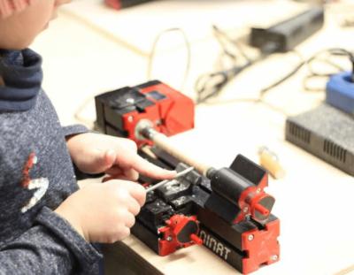 Drechseln/Modellbau
