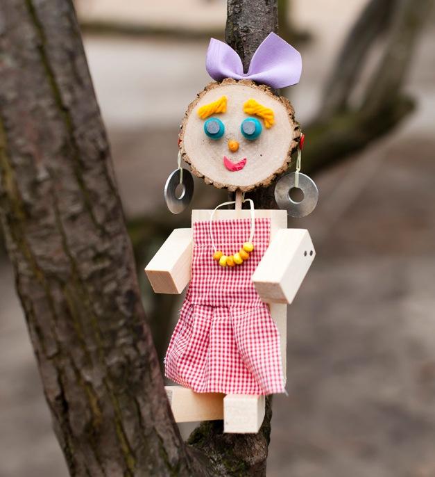 Fortbildungen - Puppe