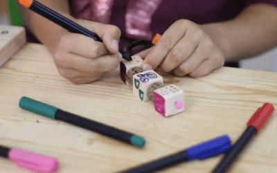 Schlüsselanhänger aus Holz bauen