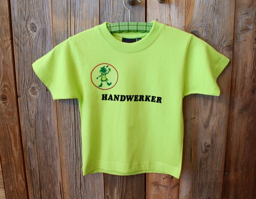 Holzwerkstatt für Kindergartenkinder Dankeschön Startnext