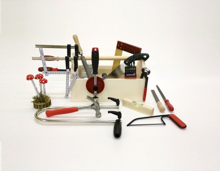 Kinderwerkzeug